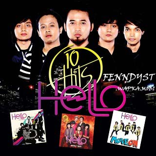HELLO - 10 Hits HELLO (Full Album 2014)