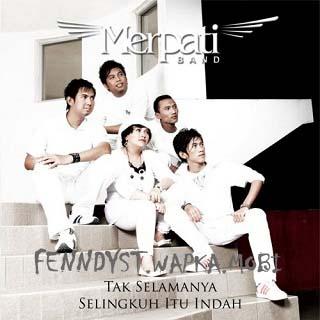 Merpati Band - Tak Selamanya Selingkuh Itu Indah (Full Album 2007)